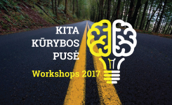 AVAKA Workshops 2017