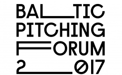 BALTIC PITCHING FORUM 2017: OFFICIAL SELECTION