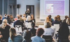 BALTIC PITCHING FORUM PROVES IMPORTANT STEP ON PATH TO SUCCESS FOR FILMMAKERS